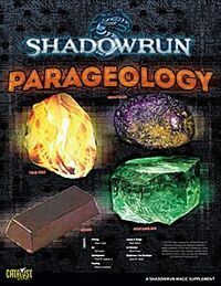 Source cover en Parageology