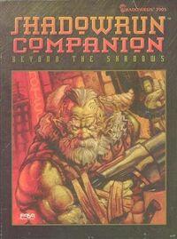Source cover en Shadowrun Companion