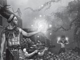 Amazonian War