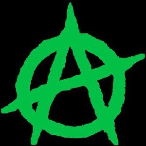 Ancients - Anarchy symbol