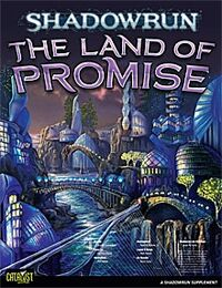 Source cover en The Land of Promise