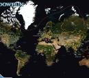 Geopolitical World