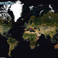 Geopolitical World Shadowrun Wiki Fandom