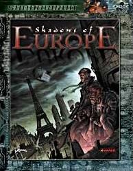 Source cover en Shadows of Europe