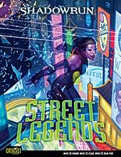 Source cover en Street Legends