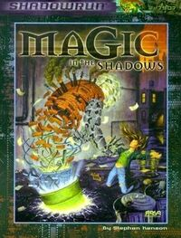 Source cover en Magic in the Shadows