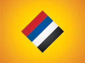 Manchuria, flag from Shadowrun Sourcebook, Sixth World Almanac