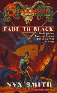 Source cover en Fade to Black