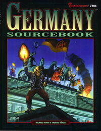 Source cover en Germany Sourcebook