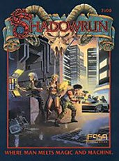 Source cover en Shadowrun First Edition