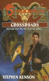 Source cover en Crossroads