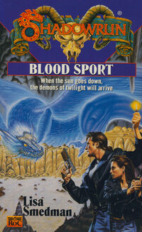 Source cover en Blood Sport