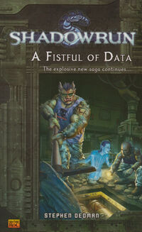 Source cover en A Fistful of Data