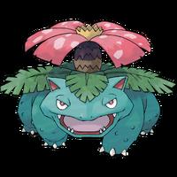 003Venusaur