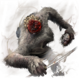 Memory Headless Ape
