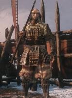 Ashina Spear-bearer