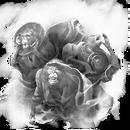 Remnant Screen Monkeys