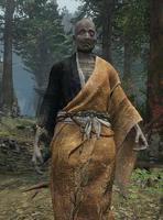 Senpou Monk
