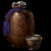 Dragonspring Sake