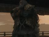 Great Shinobi - Owl