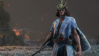 Isshin, Sword Saint 05