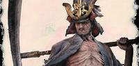 Isshin, the Sword Saint Icon