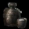 Unrefined Sake