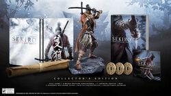 Collector's Edition - Sekiro