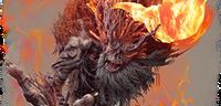 Demon of Hatred Icon