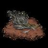 Mist Raven's Feathers
