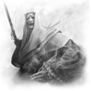 Remnant True Monk