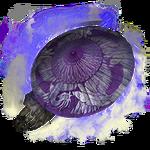 Phoenix's Lilac Umbrella