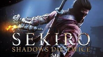 Sekiro Shadows Die Twice - Digital Mini Soundtrack OST