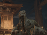 Immortal Monk