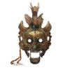 Dancing Dragon Mask