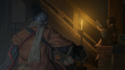 Sekiro Finds the Young Lord