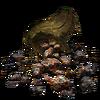 Scrap Magnetite