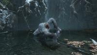 Guardian Ape 09