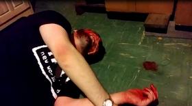 NWO Hogan Death