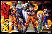 Dragon-Ball-Z-Style-Wallpaper