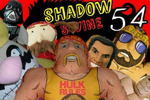 ShadowSwine54 Wiki