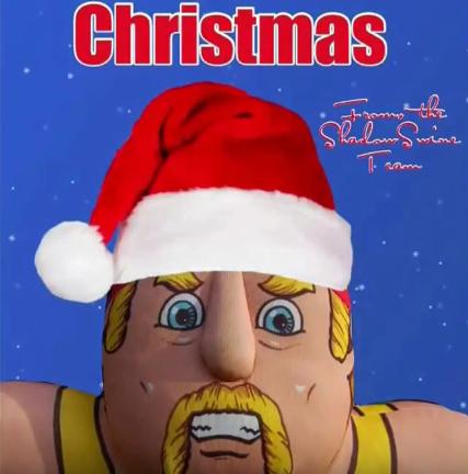 A Stone Cold Christmas.The Wrath Of Stone Cold Shadowswine54 Wiki Fandom