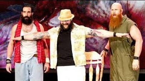 RE The Wyatt Family