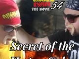 Secret of the Hogan Cubes