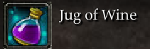 Jug of Wine