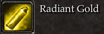 Radiant Gold