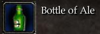 Bottle of Ale drop