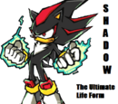 Shadow The Ultimate Life Form Wiki