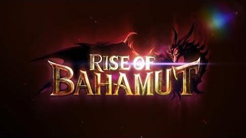 Rise of Bahamut Trailer