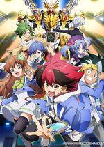 Shadowverse Anime Visual 2